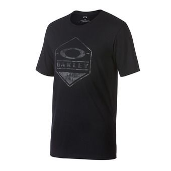 Camiseta hombre 50 CAMO HEX blackout