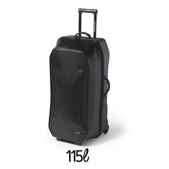 Valise 115L FP ROLLER blackout