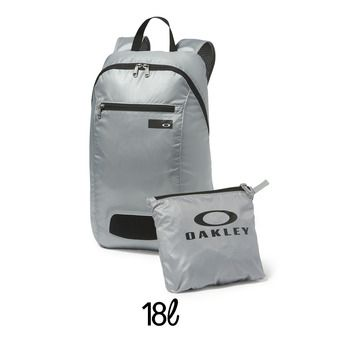 Sac à dos 18L PACKABLE stone gray