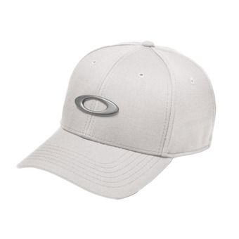 Gorra TINCAN wood gray