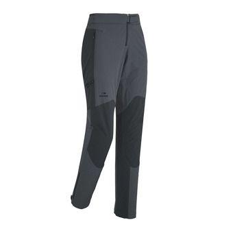 Pantalón mujer POWER MIX crest black