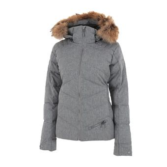 Veste femme FORT GREENE grey cloudy