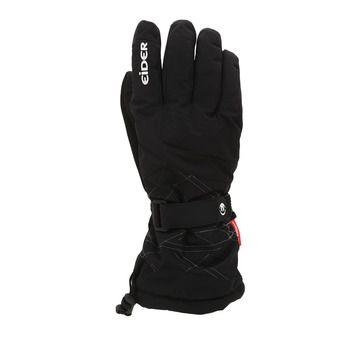 Gants de ski homme EDGE black