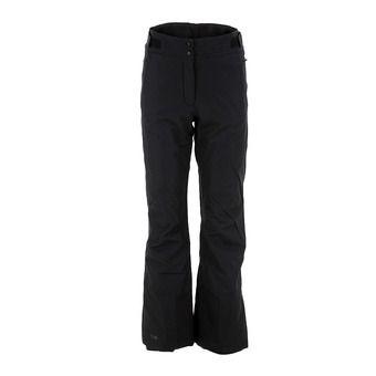 Pantalon de ski femme EDGE black