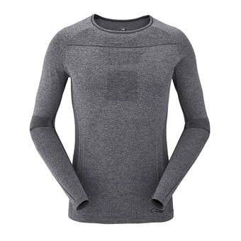 Sous-couche ML homme SKIN grey cloudy