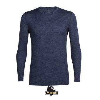 Camiseta hombre TECH LITE fathom hthr