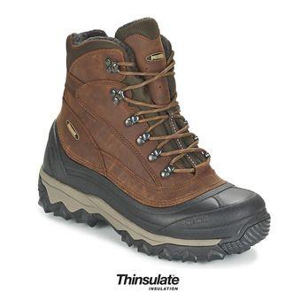 Chaussures de randonnée homme WENGEN PRO braun