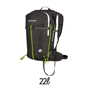 Mochila airbag 22L FLIP REMOVABLE 3.0 graphite