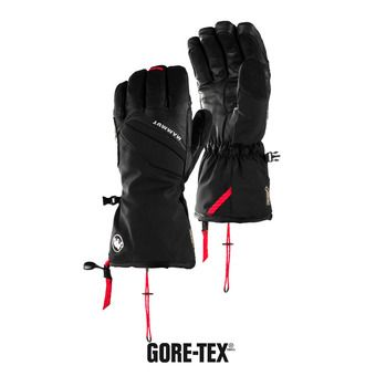 Gants 2 en 1 homme GTX® MERON THERMO black