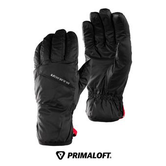 Gants homme THERMO black
