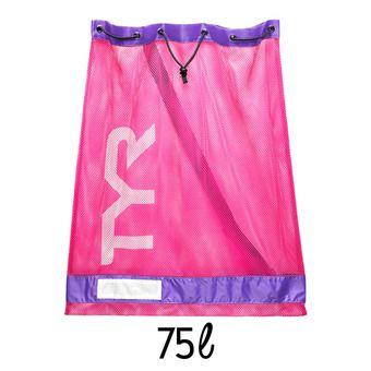 Sac filet 75L SWIMGEAR pink/purple