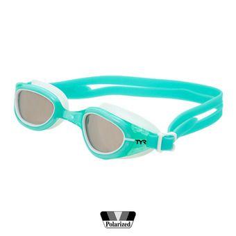 Gafas polarizadas mujer SPECIAL OPS 2.0 silver mint