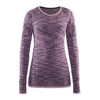 Camiseta térmica mujer BA COMFORT CR cameo/montana