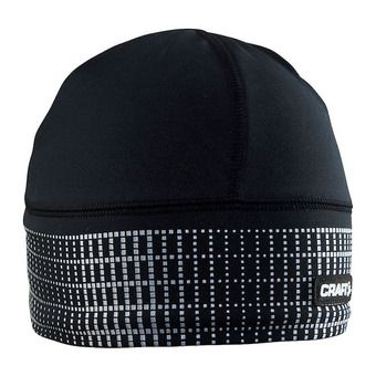 Bonnet BRILLANT 2.0 noir/reflective