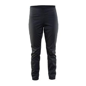 Pantalon femme SoftShell SIBERIEN noir