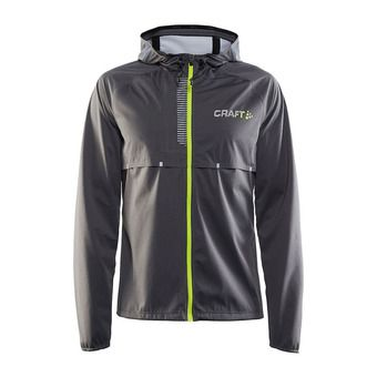 Veste homme REPEL anthra/flumi