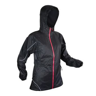 Chaqueta mujer TOP EXTREME MP+ negro