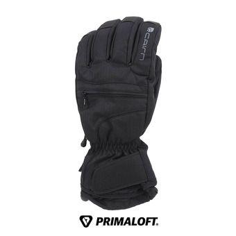Gants de ski homme DANA TOUCH CTEX textured black