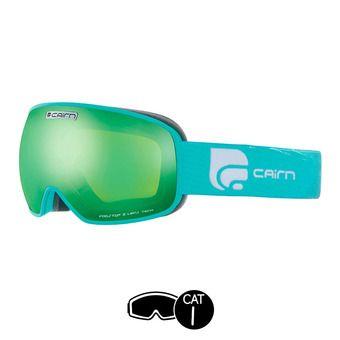 Masque de ski MAGNETIK SPX3I mint green