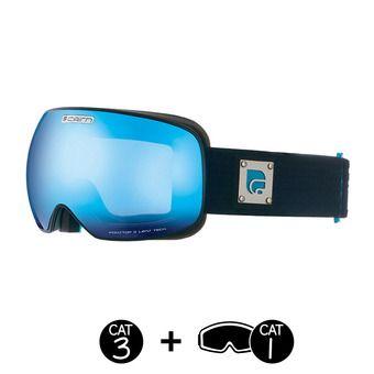 Gafas de esquí GRAVITY SPX3000IUM mat black bleu