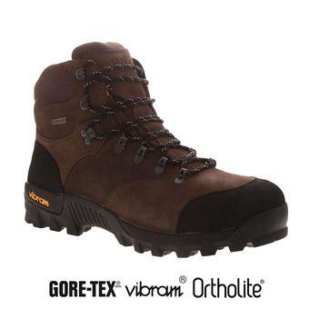 Chaussures de randonnée homme ALTAVIO GTX MID sepia/black
