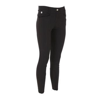 Pantalon siliconé femme MARGRET black