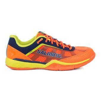 Chaussures indoor hand homme VIPER 3 orange