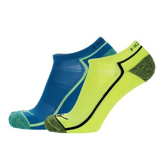 Calcetines ACTIVE TRAINING MID safety/directoire blue