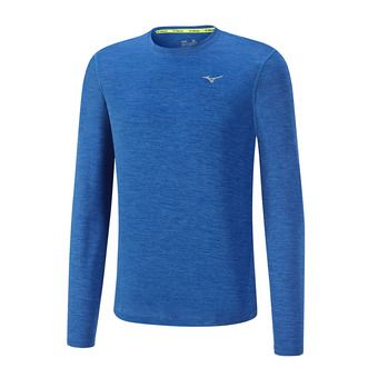 Camiseta hombre IMPULSE CORE directoire blue melange