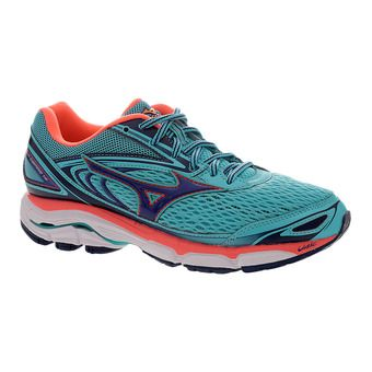 Chaussures de running femme WAVE INSPIRE 13 blue radiance/blueprint