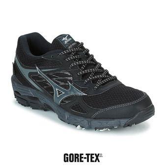 Chaussures de trail homme WAVE KIEN 4 GTX black/dark shadow