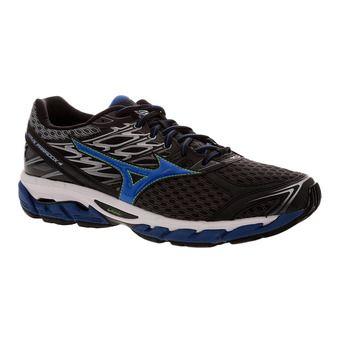 Chaussures de running homme WAVE PARADOX 4 dark shadow/true blue/j green
