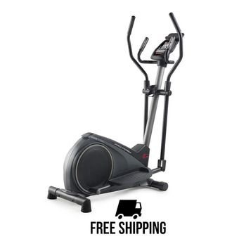 Vélo elliptique 7kg 225 CSE