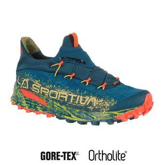 Chaussures trail homme TEMPESTA GTX ocean/lava