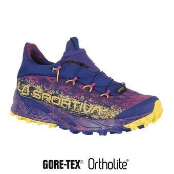 Chaussures trail femme TEMPESTA GTX iris blue /purple