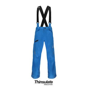 Pantalon de ski garçon PROPULSION french blue