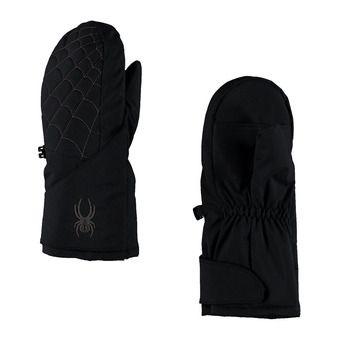 Moufles de ski garçon OVERWEB GTX® black/polar