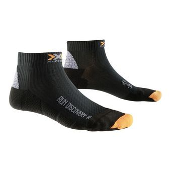 Calcetines de running DISCO 2.1 black