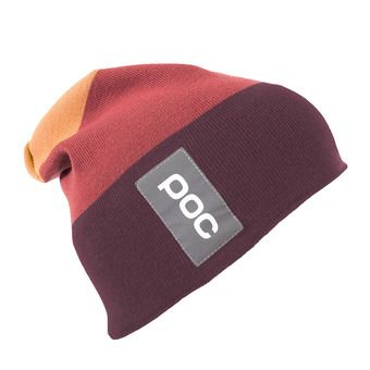 Bonnet MULTICOLOR rubidum multi red