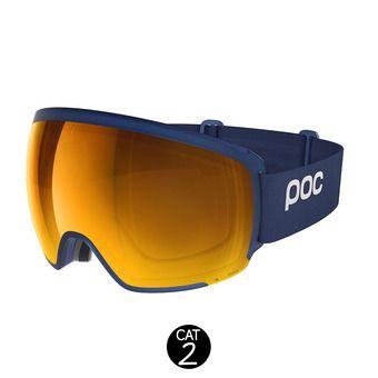 Masque de ski ORB CLARITY basketane blue/spektris orange