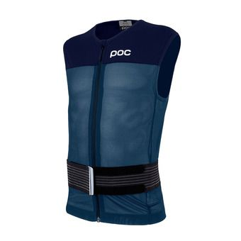 Veste dorsale SPINE VPD AIR cubane blue