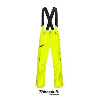 Pantalón de esquí niño PROPULSION bryte