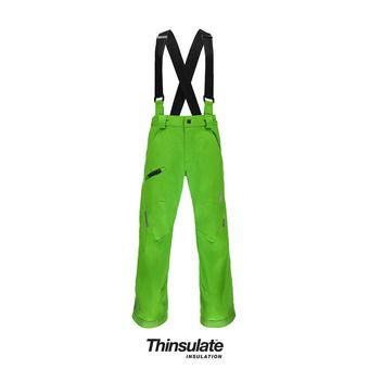 Pantalon de ski garçon PROPULSION fresh