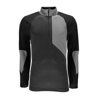 Camiseta hombre CHARGER THERMASTRETCH polar/limestone/black