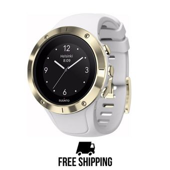 Montre SPARTAN TRAINER WRIST HR gold