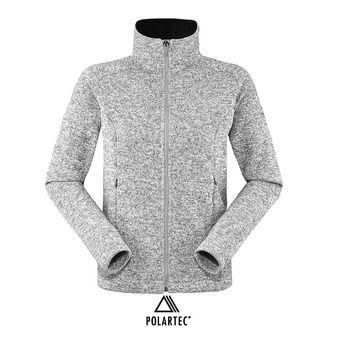 Veste polaire Polartec® femme MISSION misty grey