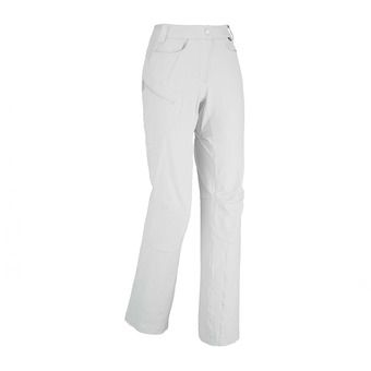 Pantalon femme TREKKER storm grey