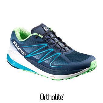 Chaussures de running femme SENSE PROPULSE slateblue/wh/fres