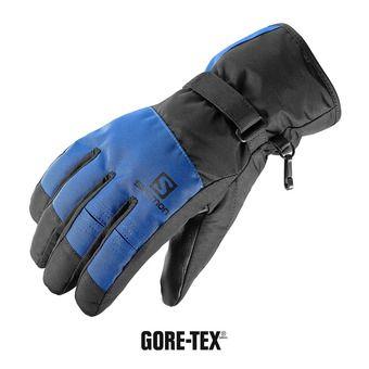 Gants ski homme FORCE GTX® black/blue yonder