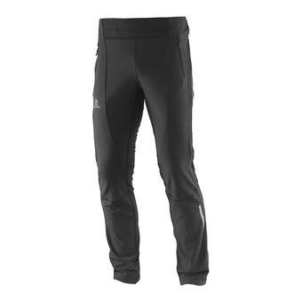 Pantalon Softshell homme MOMEMTUM black